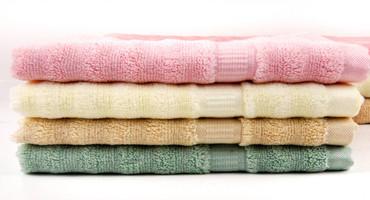 BAMBOO TOWELS CHINA