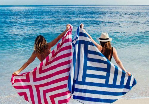 Beach Towels: Essential Accessory for Beach Excursions
